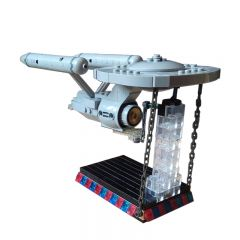 MOC-43545 Tensegrity Enterprise
