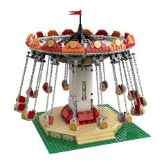 MOC-36035 Swing Ride