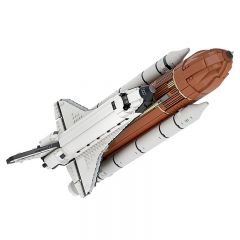 MOC-46228 Space Shuttle (1:110 Scale)