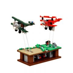 MOC-35702 Pursuit of Flight