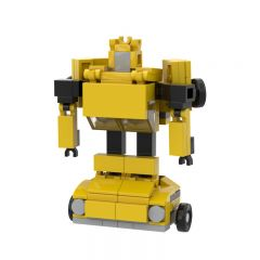 Transformers Hornet