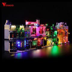 LEGO Harry Potter Diagon Alley 75978 Light Kit