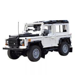 MOC-49183 Land Rover Defender 90