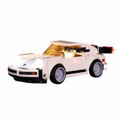 LEGO 1974 Porsche 911 Turbo 3.0 75895 Light Kit