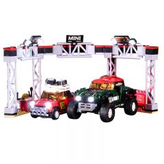 LEGO Speed Champions 75894 Light Kit