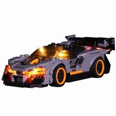 LEGO Speed Champions 75892 McLaren Senna Light Kit