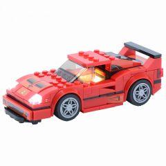 LEGO Ferrari F40 Competizione 75890 Light Kit