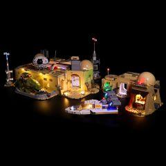 LEGO Star Wars Mos Eisley Cantina 75290 Light Kit