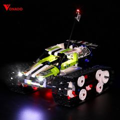 LEGO Technic RC Tracked Racer 42065 Light Kit