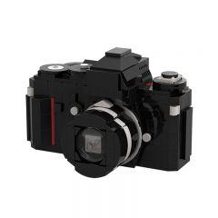 MOC-33249 Nikon F3 35mm SLR