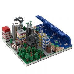 MOC-37911 Apocalypse - The End of World