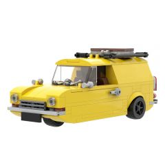 Only Fools and Horses Reliant Regal