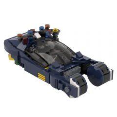 MOC-20383 Blade Runner Spinner 1982