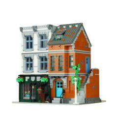 MOC-53879 10264 ¨C Modular Pub