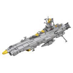 MOC-32484 Space Battleship Andromeda