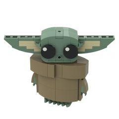 MOC-32056 Baby Yod