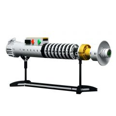 MOC-15292 Green Hero Lightsaber