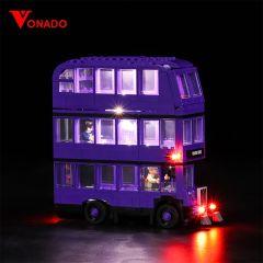 LEGO The Knight Bus 75957 Light Kit