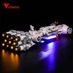 LEGO Star Wars Tantive IV 75244 Light Kit