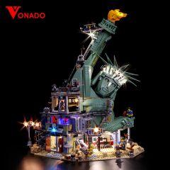 LEGO Apocalypseburg 70840 Light Kit