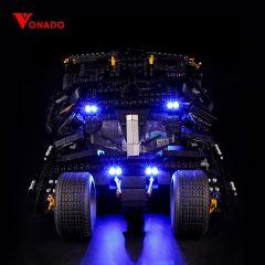 LEGO Batman Tumbler 76023 Light Kit