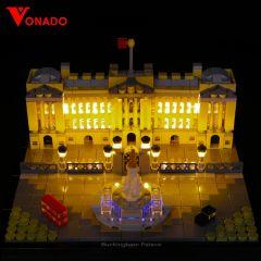 LEGO Buckingham Palace 21029 Light Kit