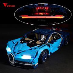 LEGO Bugatti Chiron 42083 Light Kit