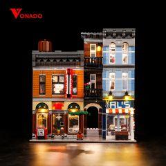 LEGO Detective's Office 10246 Light Kit
