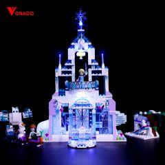 LEGO Elsa's Magical Ice Palace 41148 Light Kit
