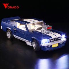 LEGO Ford Mustang 10265 Light Kit