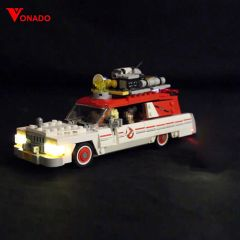 LEGO Ghostbusters Ecto 1 & 2 75828 Light Kit