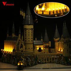 LEGO Harry Potter Hogwarts Castle 71043 Light Kit