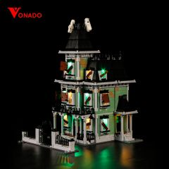 LEGO Haunted House 10228 Light Kit