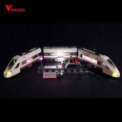 LEGO High-speed Passenger Train 60051 Light Kit