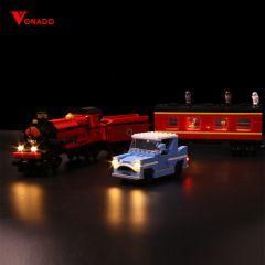 LEGO Hogwarts Express 4841 Light Kit