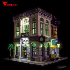 LEGO Brick Bank 10251 Light Kit