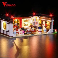 LEGO Chinese Year Eve Family Dinner 2019 80101 Light Kit