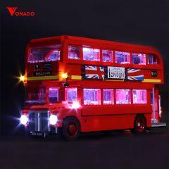 LEGO London Bus 10258 Light Kit