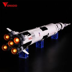 LEGO NASA Apollo Saturn V 21309 Light Kit