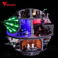 LEGO Star Wars Death Star 75159 Light Kit