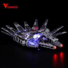 LEGO Star Wars Millennium Falcon 75105 Light Kit