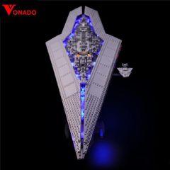 LEGO Star Wars UCS Super Star Destroyer 10221 Light Kit