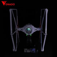 LEGO Star Wars UCS Tie Fighter 75095 Light Kit