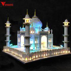 LEGO Creator Expert Taj Mahal 10256 Light Kit