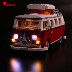 LEGO Volkswagen T1 Camper Van 10220 Light Kit