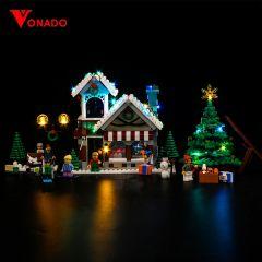 LEGO Winter Toy Shop 10249 Light Kit