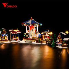 LEGO Winter Village Market 10235 Light Kit