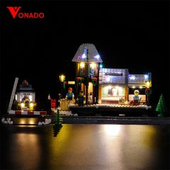 LEGO Winter Village Station 10259 Light Kit