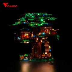 LEGO Ideas Treehouse 21318 Light Kit