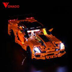 LEGO Chevrolet Corvette ZR1 42093 Light Kit